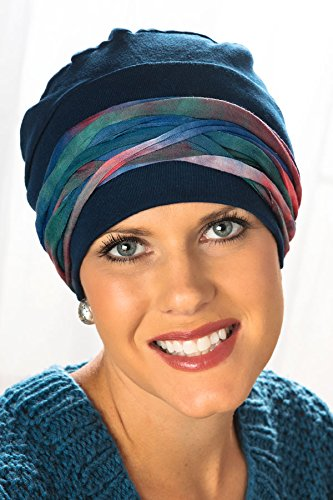 spaghetti band headwear accessory for turbans and